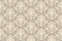 4383744-Abstract-vector-seamless-damask-background-in-gothic-style-Stock-Vector