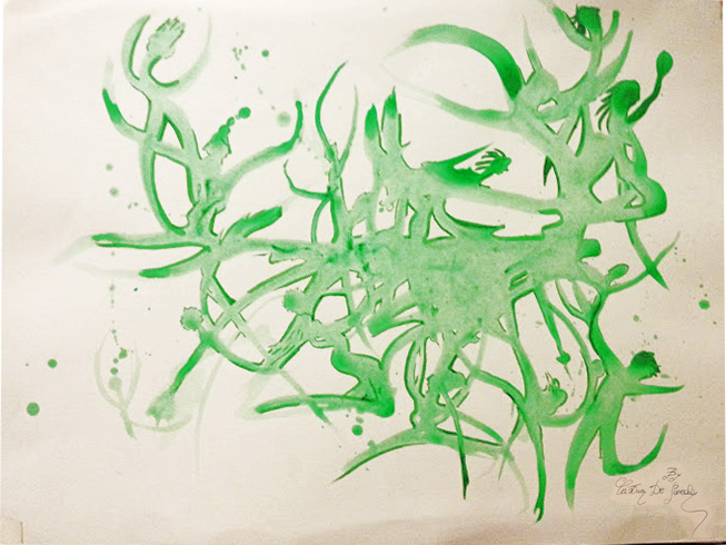 cristina-depascale-silentkilldesire-personalblog-blogger-draw-disegno-superpoteri-articolo-news-lastratto-tempera-vinavvil