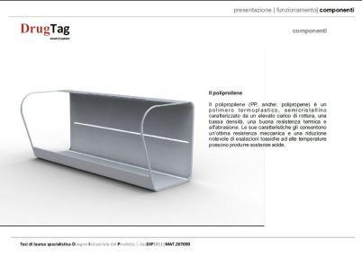 Drug-Tag-rendering-scaffalatura-smart - elemeto modulare