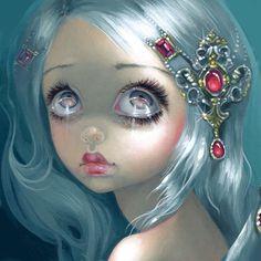 Jasmine-Becket-Griffith-Arte