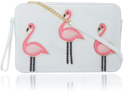eb558b9bf4d1fbcc04add80a7a6c0929--moschino-flamingos